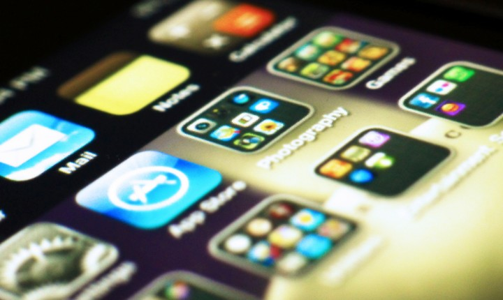 aplicaciones móviless