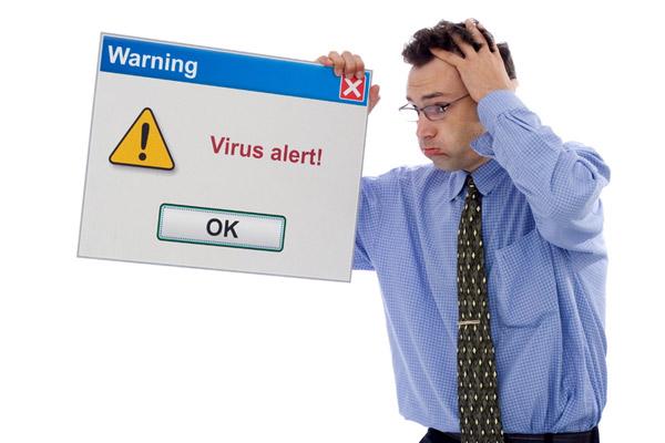 virus afecta a usuarios de Windows
