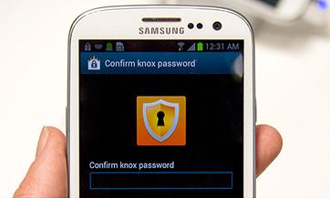 Samsung Galaxy S4 tendrá nuevo sistema contra ataques de virus