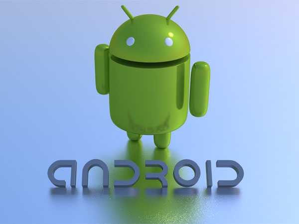 dispositivos con Android