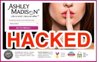 Resultado de imagen para ashley madison hackeo
