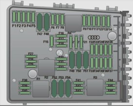 🏆 diagram in pictures database wiring diagram audi a3 8p