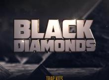 BLACK DIAMONDS (KONTAKT LIBRARY)