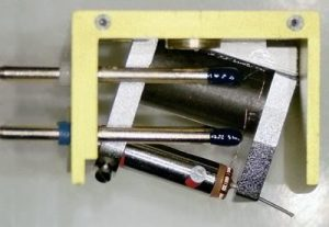 Moving Coil Cartridge Internals