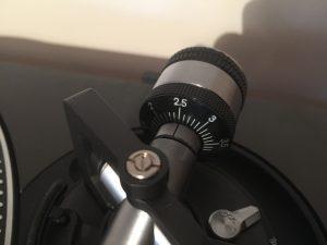 Technics 1210 Counterweight Set to 2.5