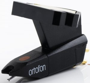 Ortofon OM5E Phono Cartridge