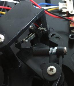 arm switch