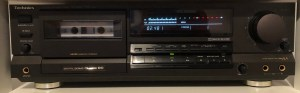 Aa System Tape Deck