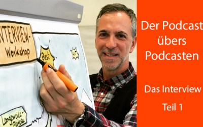 PüP_045 Dos and don'ts im Podcast-Interview