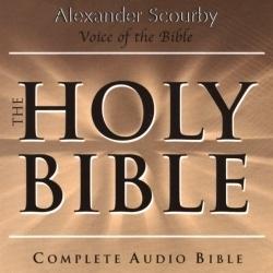 KJV The Holy Bible
