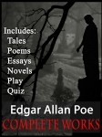 Edgar Allan Poe Complete Works
