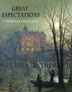 a literary analysis of the novel the great expectations by charles dickens Get the summaries, analysis, and quotes you need  a concise biography of  charles dickens plus historical and literary context for great expectations.
