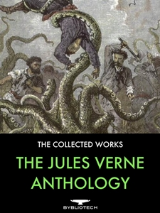 jules verne collection