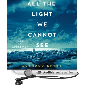 All The Light We Cannot See U2013 An Audio Book Review