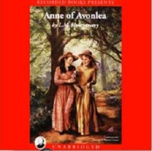 Anne of Avonlea Audiobook