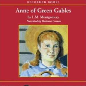 Anne of Green Gables by Lucy Maud Montgomery (Free Audio