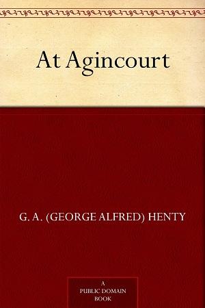 At Agincourt - White Hoods of Paris Audiobook