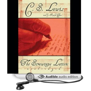 The Screwtape Letters Audiobook Review