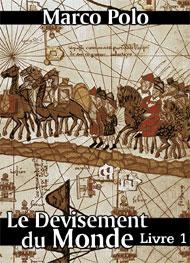 Illustration: Le Devisement du monde-Livre1 - Marco Polo