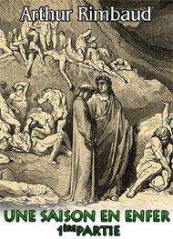 Illustration: Une saison en enfer (part1) - arthur rimbaud