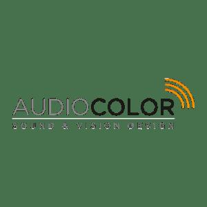 AudioColor icon