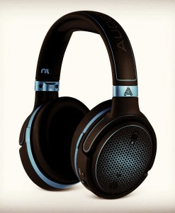 Audeze Mobius Gaming Headset - Team Blue