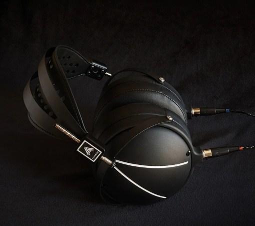 Audeze LCD2 Closed Back Headphones