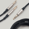 Meze Audio Replacement 99 Cable Silver 3 Metre