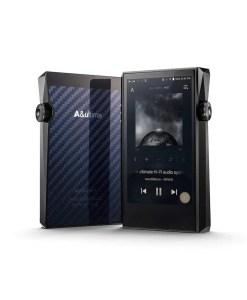 Astell&Kern SP1000M Onyx Black