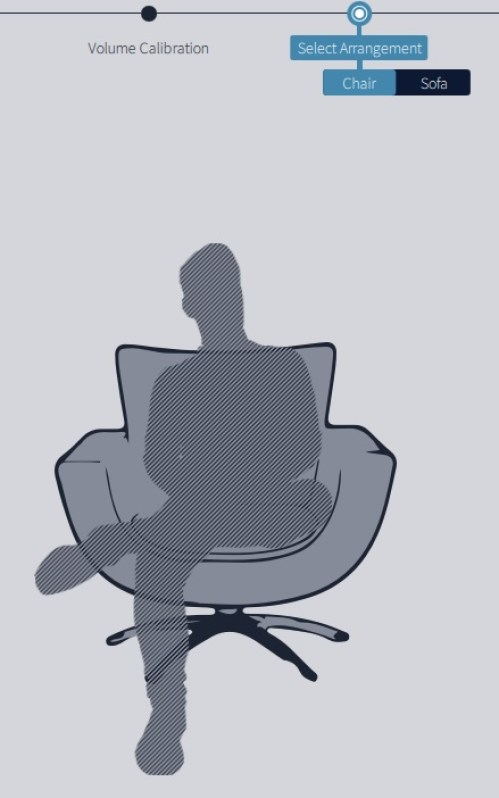 This image has an empty alt attribute; its file name is chairarrangement.jpg