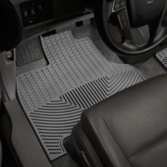 WeatherTech All Weather