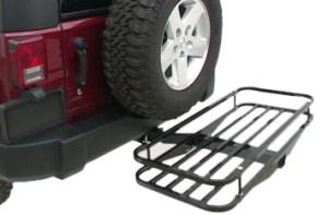 Jeep Exterior Racks