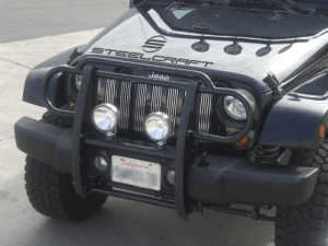 Jeep Bumpers Jacksonville Florida