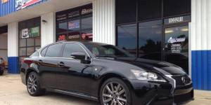 Top 5 Reasons To Tint Your Vehicle's Windows