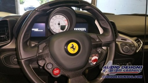 Ferrari Audio