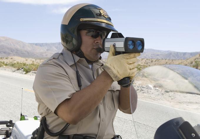 Laser Detectors And Defusers