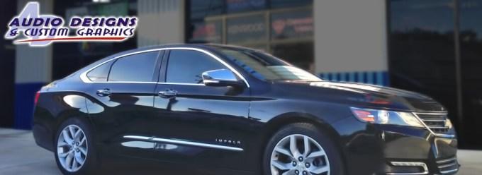 Impala Stereo