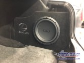 Lexus Subwoofer