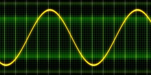 Oscilloscope View