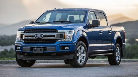 Ford Upgrades