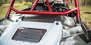 Powersports Amplifier Upgrades