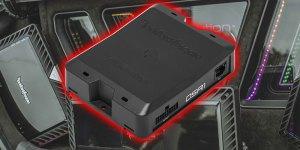 Product Spotlight Rockford Fosgate DSR1 Digital Signal Processor