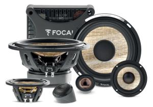 Focal Speakers