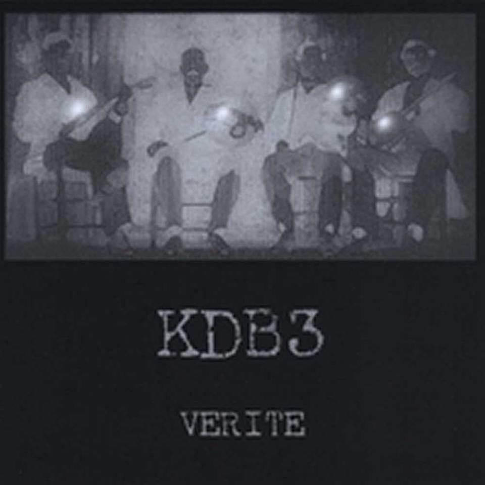 KDB3-Verite-CD