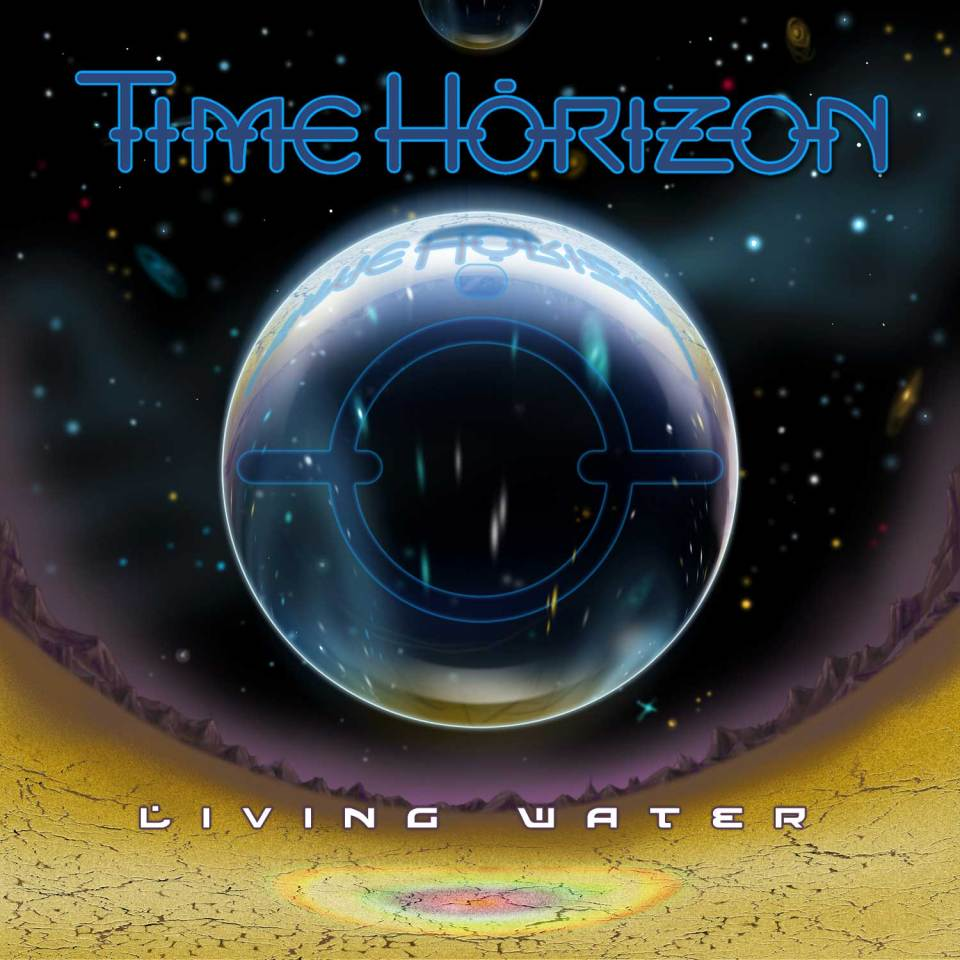Time Horizon - Living Water CD