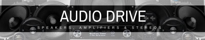 Audio Amps, Amplifiers