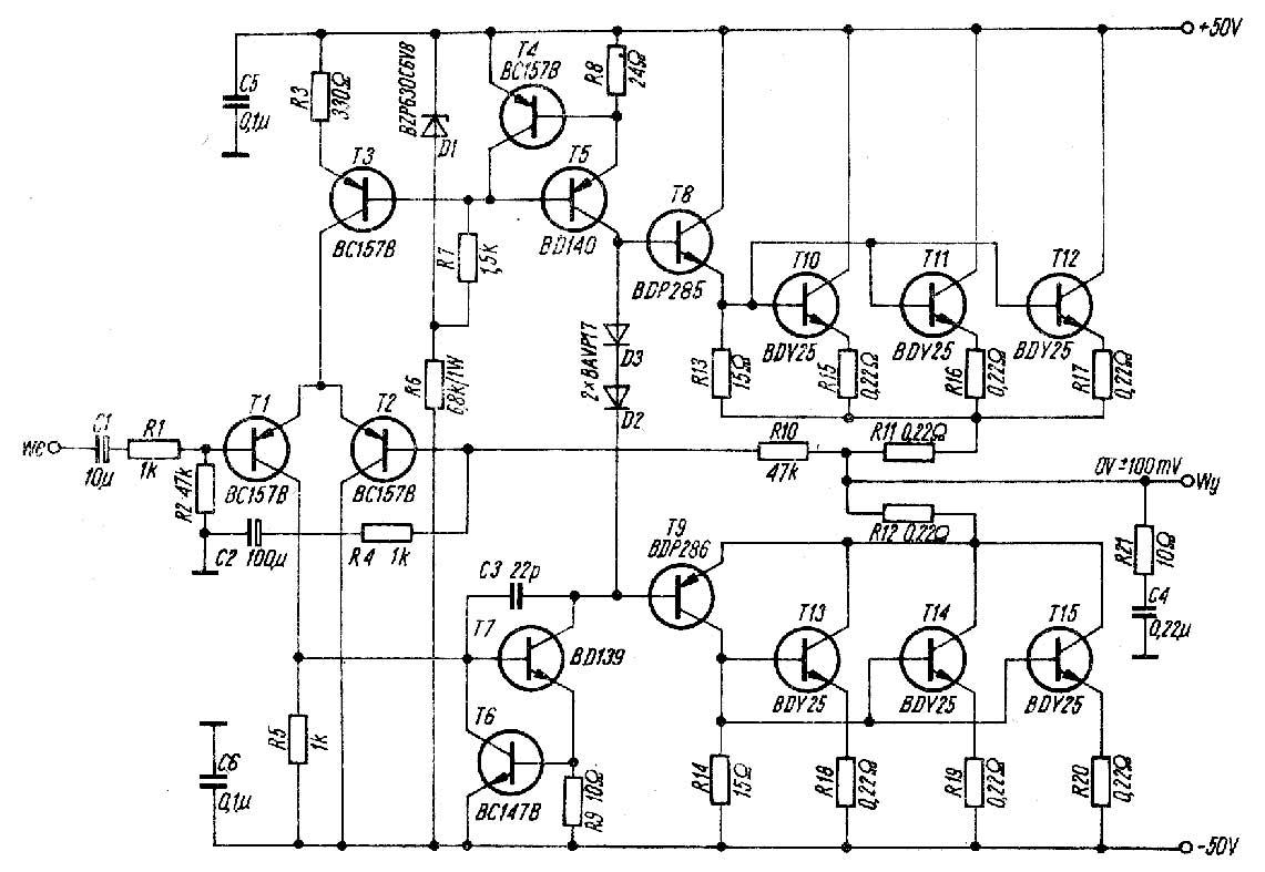 Microeduc Oscilador Com Diodo Tunel 1n