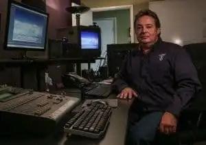 Audio Forensic Expert Ed Primeau JFK