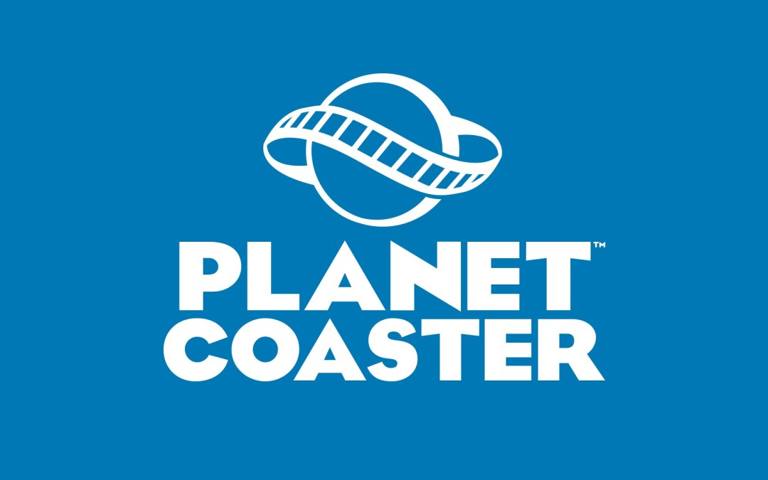 Planet Coaster – New game I worked on