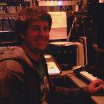 Profile picture of Garrett McPherson
